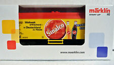 Marklin HO 44213 Sinalco Beverage  Reefer C-9 Factory New In Box 2015