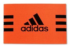 [Adidas] Soccer Football Captain Armband Leader Player Flexible Band 112884