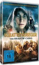 DVD - Schattenkrieger - The Shadow Cabal / #355