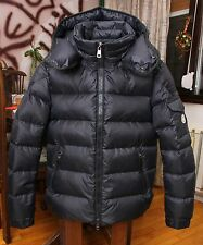 New Moncler Hymalay Black Color Men Jacket Coat Size 5 or XXL 100% Authentic