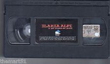Ilaria Alpi. Il più crudele dei giorni (2003) VHS Eagle - NO Cover