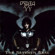 DEATH SS - The Seventh Seal CD