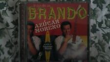 BRANDO - AZUCAR MORENO. CD