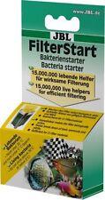 JBL FilterStart (Filter Start) 10ml Bacteria Starter