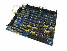 BAYER INDUSTRIES 116-538 REV. 3-13-84 CONTROL BOARD 116538 I/O ASSY 116-541