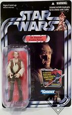 DR. EVAZAN Star Wars Vintage Collection Figure Unpunched With Scar #VC57 2012