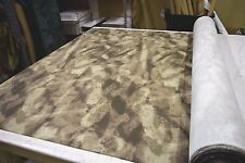 "A-TACS AU POLY COTTON TWILL CAMOUFLAGE FABRIC MILITARY SPECS 60""W CAMO BTY"