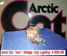 Arctic Cat Stator Coil, Lighting # 3002-268 1977 Z 250-440 Vintage NOS