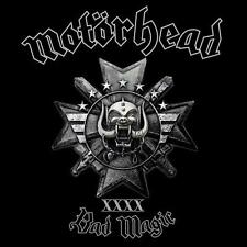 Motörhead: Bad Magic     - CD NEU