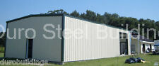 DuroBEAM Steel 40x50x13 Metal Building Kits Workshop Storage Structures DiRECT
