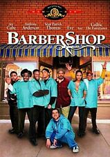Barbershop mit Ice Cube, Anthony Anderson, Eve, Sean Patrick Thomas, Cedric the