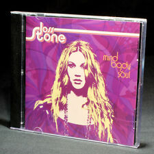 Joss Stone - Mind, Body And Soul - music cd album