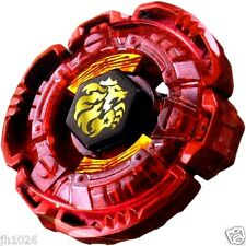 TAKARA TOMY BEYBLADE WBBA LIMITED 4D FANG LEONE BURNING CLAW METAL FUSION BB-106