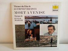BO Film OST Mort a Venise GUSTAV MAHLER 2538124
