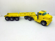 801 MATCHBOX SUPER KINGS K-16 DODGE TRACTOR CAMION TRUCK LORRY ENGLAND