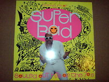 THE RETURN OF SUPER BAD - SOULED OUT HITS OF THE 70'S