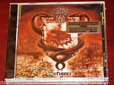 Destroyer 666: Defiance CD 2009 Season Of Mist Records SOM 204 NEW