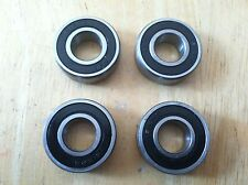 "Go Kart Spindle Bearings for 1/2"" King Pin NEW Lot of 4"