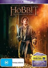 Hobbit - The Desolation of Smaug (DVD, 2014)