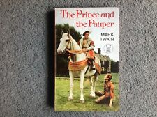The prince and the pauper - mark twain Vintage