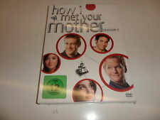 DVD  How I Met Your Mother - Season 3