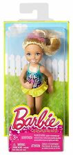 Barbie in Chelsea and Friends Swimming Fun doll DGX32