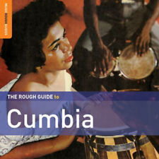 Various Artists The Rough Guide to Cumbia Vinyl NEW