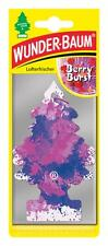 Wunder-Baum Berry Burst Lufterfrischer Car Air Freshener