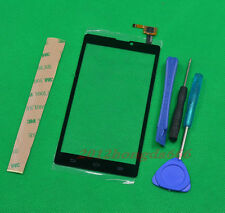 NEW Replacement Touch Screen Glass Lens Digitizer For ZTE Blade 2 L2 Black