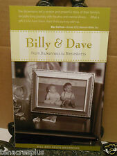 LN Billy and Dave Bill Helen Brownson Words of Hope Preacher Michigan Author