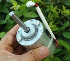 1pc 35w 120V DC power DC motor / generator / wind turbine 2500 rpm used