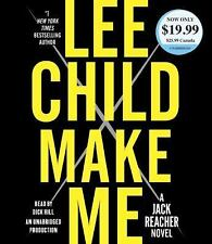 Make Me: A Jack Reacher Novel, Hill, Dick, Child, Lee, Good Book