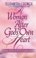 A Woman After God's Own Heart® Deluxe Edition by George, Elizabeth, Good Book