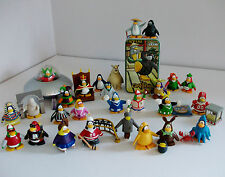 Club Penguin Figures Bundle
