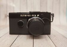 Olympus Pen F FT Medical Black RaRe