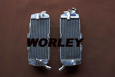 Aluminum radiator for KTM LC4 620 625 640 660