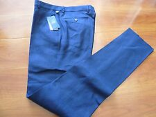 NWT $295 POLO  RALPH LAUREN  100% LINEN PANTS SZ 32, MADE IN ITALY