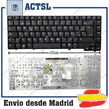 KEYBOARD SPANISH for LAPTOP HP COMPAQ 6910P With Point Stick