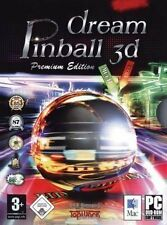PC Computer Spiel ***** Dream Pinball 3D Premium Edition ****************NEU*NEW