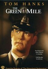 Green Mile (2011, DVD NEW)