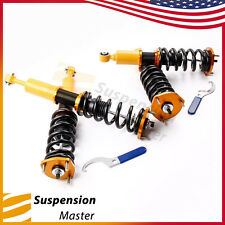 Coilovers For Lexus IS300 2001-2005 Coil Suspension Spring Struts Shock Absorber