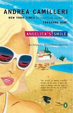 Angelica's Smile by Andrea Camilleri (2014, Paperback)