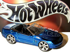 2004 Hot Wheels WHIPS West Coast Customs New School Mercedes SL55