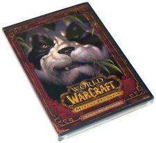 World Of Warcraft Mists of Pandaria Behind the Scenes DVD WoW