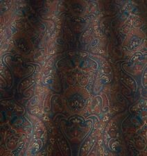 iliv Klee Jewel VELVET William Morris Style) Curtain/Upholstery Fabric