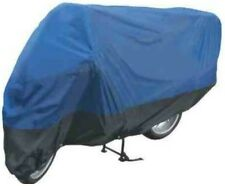 Highland Motorcycle Cover will not scratch paint, Fits X Large Touring Cycles
