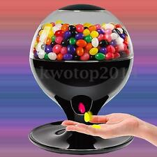 Large Automatic Sensor Peanuts Candy Gumball Sugar Induction Machine Dispenser