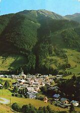Alte Postkarte - Saalbach