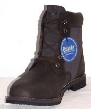 $170.00  Timberland EK Larchmont 6 Inch Boot Dk. Brown Size: 13  Style: 6852B