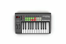 NOVATION LAUNCHKEY-25 TASTIERA CONTROLLER MIDI USB